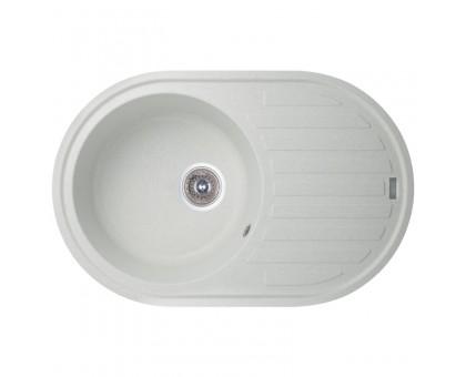 Кухонная мойка (композитный камень) GF 780x500 STO-10