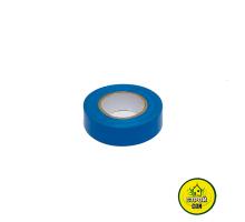 Изолента синяя 3м (19мм х 20м)