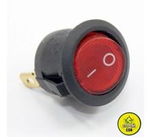 Кнопка 2 контакта