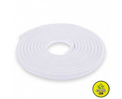 Лента B-Led 2835-120W, белый Ip65 герм. силикон (1м)