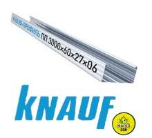 KNAUF Профиль CD 60/27 L=3м (0,6мм)