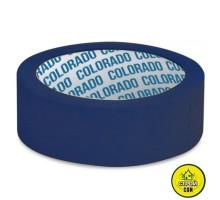 Лента малярная Colorado синяя 19мм (20м)