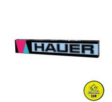 Електроди HAUER РЦ-21 3мм (1кг)
