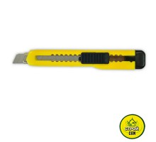Нож для ремонтных работ 9мм