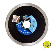 Алмазный диск для керамики 125мм Hauer
