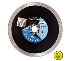 Алмазный диск для керамики 230мм Hauer