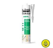 Герметик Ceresit CS11 білий Acryl (280мл)