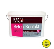 Грунтовка MGF Beton-Kontakt (14кг)