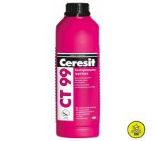 Грунтовка Ceresit CT-99 Противогрибковая (1л)