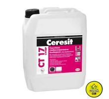 Грунтовка Ceresit СТ 17 Супер (10л)