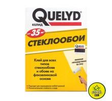 Клей Quelyd Стеклобои (500г)