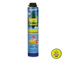Пена напыляемая Hercul-Thermo-S (850мл)