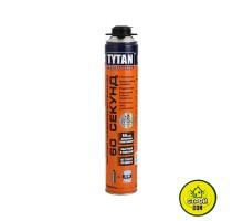 Клей-пена Tytan Профи (750мл) 60 секунд