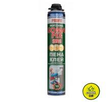 Клей-пена Soma fix Профи (750мл)