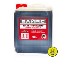 Пластификатор Байрис Тёплый пол (10л)