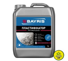 Пластификатор Байрис Противоморозный (10л)