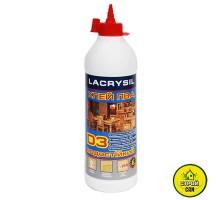 Клей ПВА D3 Lacrysil (0,4кг)