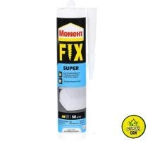 Клей Момент Fix super 50 белый (400гр)