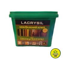 Клей Lacrysil Для корка, бамбука (1кг)