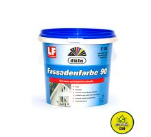 Краска Dufa Fassadenfarbe F90 (1л/1,4кг)