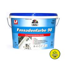 Краска Dufa Fassadenfarbe F90 (5л/7кг)