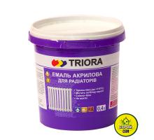 Эмаль Triora Для радиаторов (0,4л)