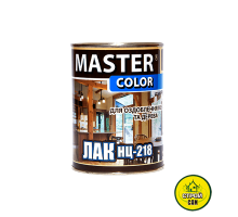 Лак Master color НЦ- 218 (2,2кг)