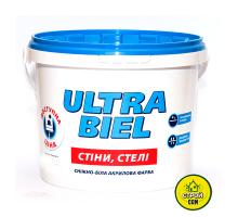 Краска Sniezka Ultra biel (7кг)