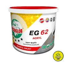 Грунт-краска Anserglob EG 62 (10л)
