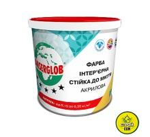 Краска Anserglob Интерьерная (14кг)
