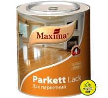 Лак Maxima Паркетный глянцевый (0,75л)