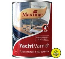 Лак Maxima Яхтенный глянцевый (0,75л)