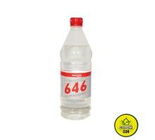 Растворитель 646 ХимРезерв  0,5 л (0,35 кг)