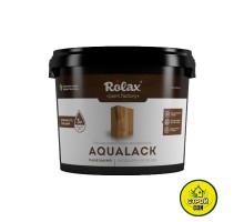 Лак Ролакс Aqualack полуглянцевый (3л)