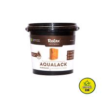 Лак Ролакс Aqualack полуглянцевый (1л)