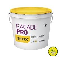 Краска Siltek Facade Pro Baza A (0,9л)