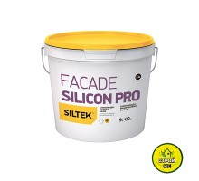 Краска Siltek Facade Silicon Pro Baza С (4,5л)