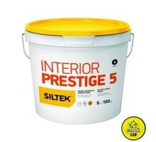 Краска Siltek Interior Prestige5 Baza A (0.9л)