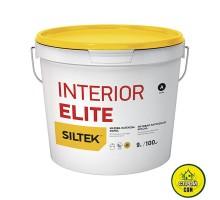Краска Siltek Interior Elite Baza A (9л)