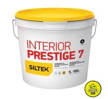 Краска Siltek Interior Prestige7 Baza A (0.9л)