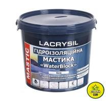 Мастика Lacrysil Гидроизол. акрил.(1,2кг)