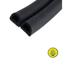 Уплотнитель ( D) Чёрный
