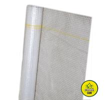 Паробарьер армированный белый 1,5м (1м/п)