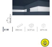 Марбет карниз LUХ E-30 (2м)