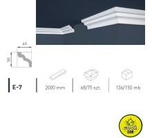 Марбет карниз LUX E-7 (2м)