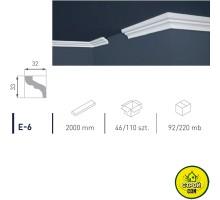 Марбет карниз LUX E-6 (2м)