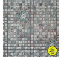 Панель Медальон олива (48х96см)