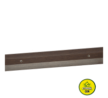 Порожек DecoProfil №12 Венге (0,9м)