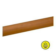 Порожек DecoProfil №12 Вишня (0,9м)