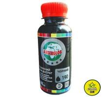 Краситель Anserglob №190 чёрный (0,1л)